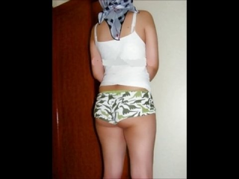 Подборка сексуальных арабок