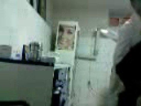Скрытая камера доктор трахнул арабку