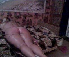 Чувак жарит азершу с большой попкой