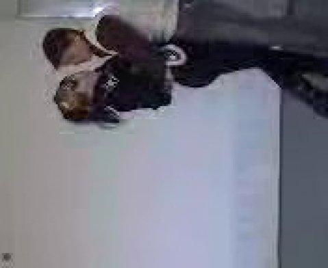 Таджик стоя прет в пизду свою малышку