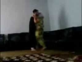 Uz xxx: Узбекский мулла трахает узбечку